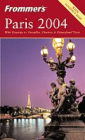 Frommer's Paris with Map (Frommer's Paris)