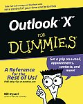 Outlook 2003 For Dummies