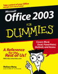 Office 2003 for Dummies (For Dummies)