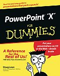 PowerPoint 2003 for Dummies (For Dummies)