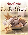 Betty Crockers Cookie Book