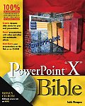 Microsoft Office PowerPoint 2003 Bible