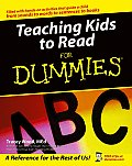 Teaching Kids to Read for Dummies (For Dummies)