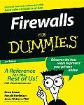 Firewalls for Dummies 2ND Edition