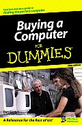 Buying a Computer for Dummies (For Dummies)