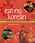 Eating Korean