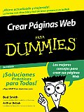 Crear Paginas Web Para Dummies = Creating Web Pages for Dummies