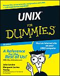 Unix for Dummies 5TH Edition