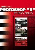 Design Graphics Photoshop Studio Skills: For Photoshop 7 and Photoshop CS