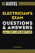 Audel Questions and Answers for Electrician's Examinations (14th Edition)