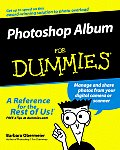 Photoshop Album for Dummies (For Dummies)