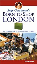 Frommers Born To Shop London 11th Edition