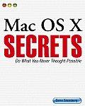 Mac OS X Secrets (... Secrets)