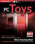 PC Toys: 14 Cool Projects for Home, Office and Entertainment