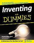 Inventing for Dummies (For Dummies)