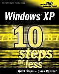 Windows Xp In 10 Steps Or Less