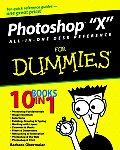 Photoshop CS All-In-One Desk Reference for Dummies (For Dummies)