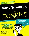 Home Networking for Dummies (For Dummies)
