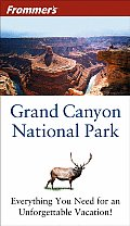 Frommers Grand Canyon National Park 4TH Edition