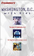 Frommers Washington Dc With Kids 7th Edition