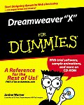 Dreamweaver.MX 2004 for Dummies. (For Dummies)