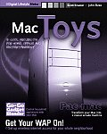 Mac Toys: 12 Cool Projects for Home, Office, and Entertainment