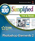 Photoshop Elements 2 Top 100 Simplified