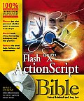 Flash MX 2004 ActionScript Bible