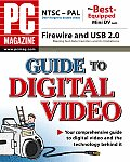 PC Magazine Guide to Digital Video with CDROM