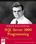 Professional SQL Server 2000 Programming (Programmer to Programmer)