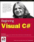Beginning Visual C# (Programmer to Programmer)