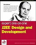 Expert One on One J2EE Design & Development