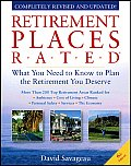 Retirement Places Rated 6th Edition
