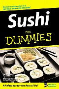 Sushi for Dummies (For Dummies)