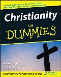 Christianity for Dummies (04 Edition)