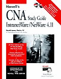 Novells Cna Study Guide Intranetware Netwar