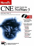Novell's CNE Study Guide for NetWare 5 with CDROM