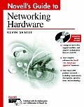 Novell's Guide to Networking Hardware with CDROM