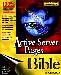 Active Servertm Pages Bible (Bible)