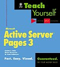 Teach Yourself Active Server Pages 3.0