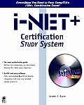 I-Net+tm Certification Study System with CDROM