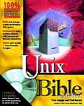 Unix Bible 2nd Edition