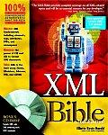 XML Bible 2nd Edition