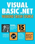 Visual Basic.net Weekend Crash Course