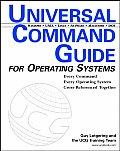 *universal Command Guide - With CD (02 Edition)