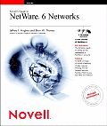 Novell.'s Guide to NetWare. 6 Networks with CDROM (Novell Press) Cover