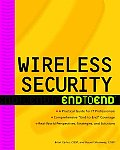 Wireless Security: End to End (End to End)
