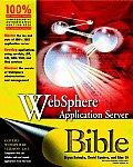 Websphere Application Server Bible (Bible)