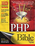 Php Bible 2ND Edition