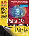 Palm Os Programming Bible 2ND Edition